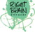 Mini right brain magical mystery pale ale