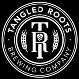 Tangled Roots Winter Porter beer