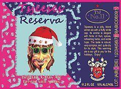 De Struise Tsjeeses Reserva 2011 Beer