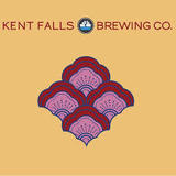 Kent Falls Cranberry Rye Gose Beer