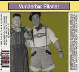 Smuttynose Vunderbar Pilsner beer