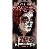 4 Hands La Belleza beer