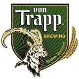 von Trapp Trösten Lager Beer