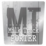 Moeller Brew Barn - Milk Truck Porter beer