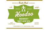 North Peak Hoodoo Beer