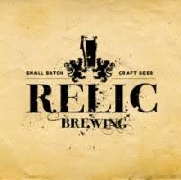 Relic The Gristling DIPA Beer