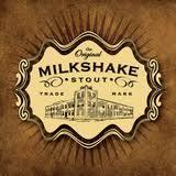 Rochester Mills Carrot Cake Milkshake Stout beer Label Full Size