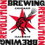 Revolution Deth's Tar Stout Deep Wood Series 2017 beer
