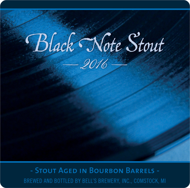 Bell's Black Note 2017 Beer