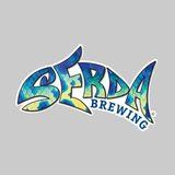 Serdas Hook Line Lager Beer
