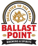 Ballast Point Barrel Aged High West Victory at Sea Beer