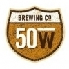 Fifty West Armadillo Crossing beer