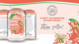 Braxton & SweetWater Collaborate  Moving to the Country Beer