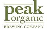 Peak Organic Maple Porter beer