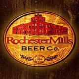 Rochester Mills Spicy Mayan Milkshake Stout beer