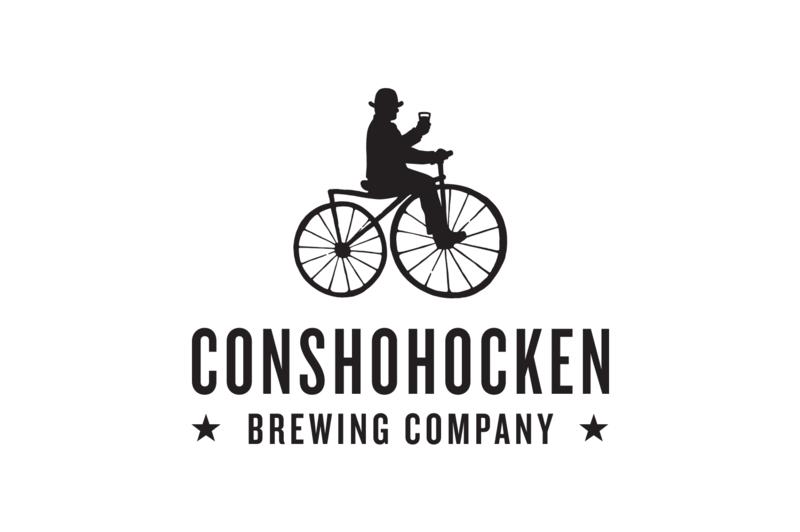 Conshohocken Woodland Cathedral beer Label Full Size