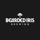 Bearded Iris Offbeat beer