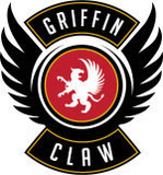 Griffin Claw Flying Buffalo w/ Hazelnut Beer