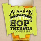 Alaskan Hopothermia Beer
