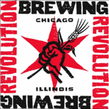 Revolution Northwest Hero Beer