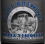 Port Older Viscosity 2011 beer
