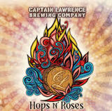 Captain Lawrence Hops N' Roses 2017 Beer