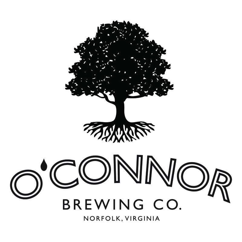 O'Connor Odis Dry Irish Stout Nitro beer Label Full Size