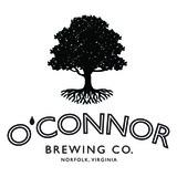 O'Connor Odis Dry Irish Stout Nitro beer