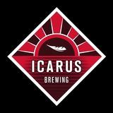 Icarus Citric Acid Trip (C.A.T.) beer