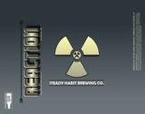 Steady Habit Reaction beer