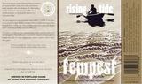 Rising Tide Tempest beer