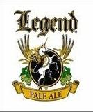 Legend Pale Ale beer
