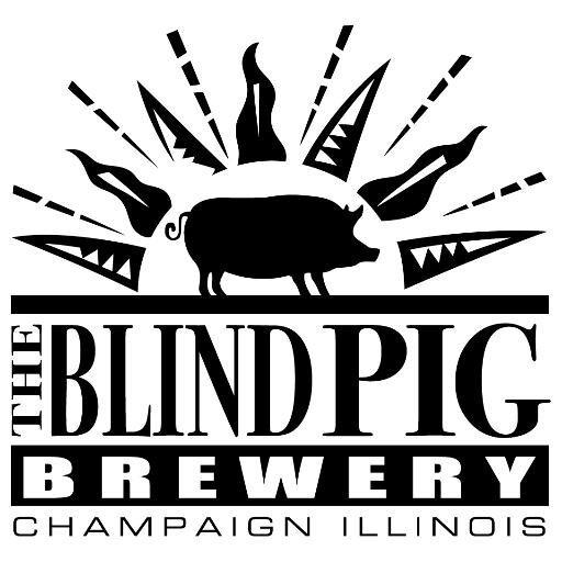 Blind Pig Curtis Orchard Hard Cider beer Label Full Size