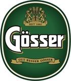 Gosser Dark Beer