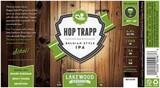 Lakewood Hop Trapp Beer
