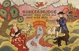 Half Acre Quakerbridge beer