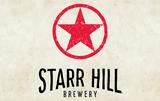 Starr Hill Two Tone Vanilla Porter Beer