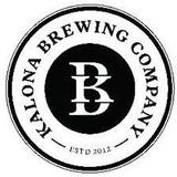 Kalona Brewing Double Whammy beer