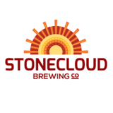 Stonecloud Neon Sunshine beer