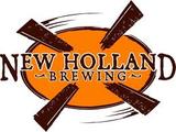 New Holland Bad Apple Dry Rye Irish Stout beer