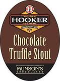 Thomas Hooker Hooker Munson Choclate Truff beer