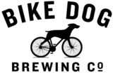 Bike Dog Pro-Zach IPA beer
