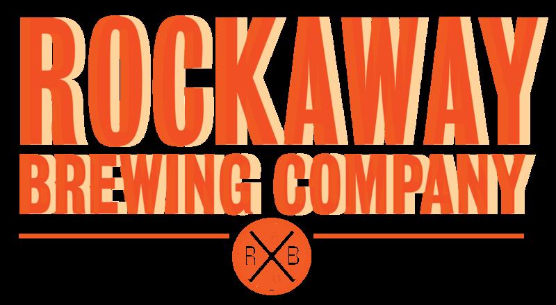 Rockaway Hawaiian Pizza v.6 beer Label Full Size