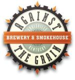 Against The Grain /collobration with Stillwater Hopped Lager with pink Guava beer