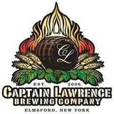 Captain Lawrence Frost Monster Imperial Stout Brewed With Coffee & Chocolate beer
