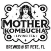 Mother Kombucha Blood Orange Ginger beer