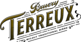 The Bruery Terreux Frucht Passion Fruit beer