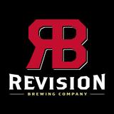 Revision Brewery Tahoe Haze IPA beer