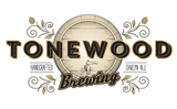 Tonewood Powder Daze beer