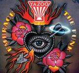 Yazoo Embrace the Funk Trio Beer